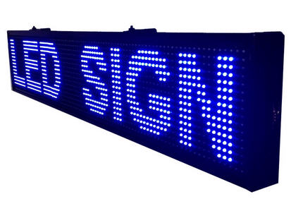 led display design development china