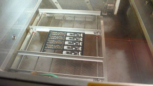 reflow oven pcb prototype china