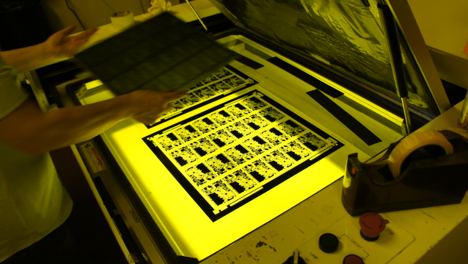 Blank PCB Manufacturing Process
