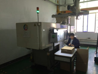 china plastic injection molding manufacturing quality control audit