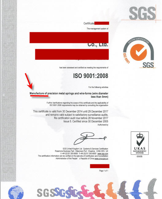 china-supplier-assessment-iso9001-scope