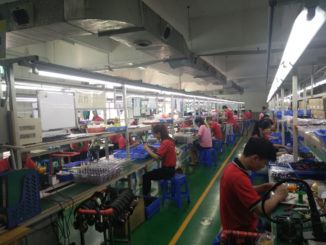 new product development introduction manufacturing china